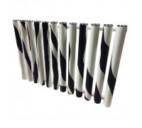 Трубчатый радиатор Гармония 1-400