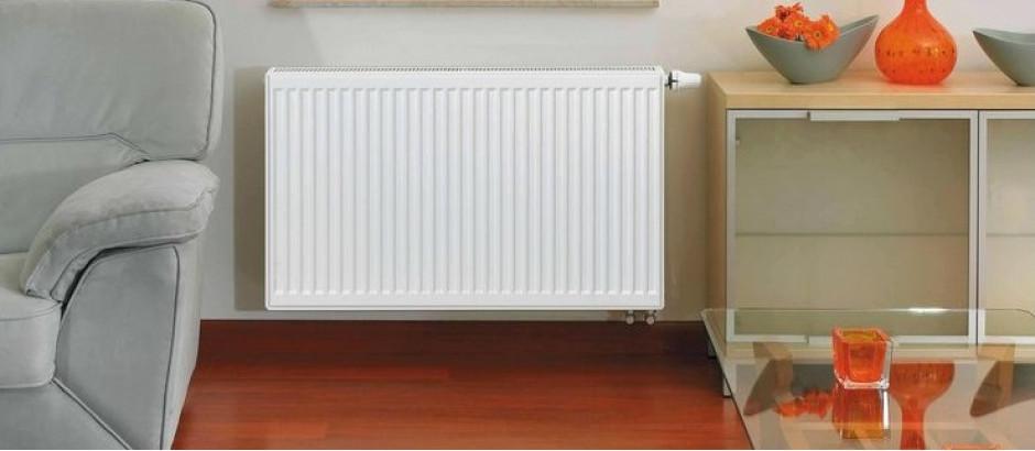 Радиаторы Керми 22 Тип с нижним подключением