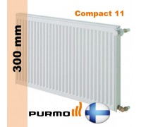 Радиатор Purmo Compact 11 300