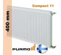 Радиатор Purmo Compact 11 400
