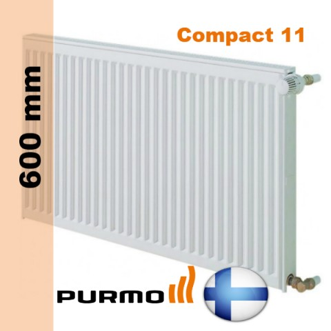 Радиатор Purmo Compact 11 600