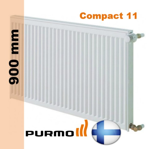 Радиатор Purmo Compact 11 900