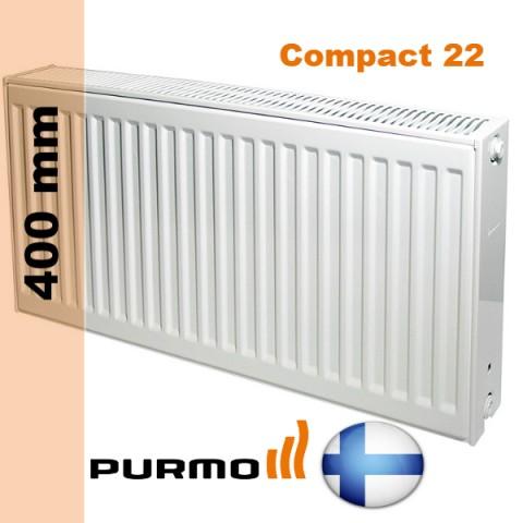 Радиатор Purmo Compact 22 400