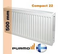 Радиатор Purmo Compact 22 500