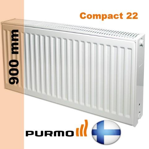 Радиатор Purmo Compact 22 900