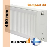 Радиатор Purmo Compact 33 450