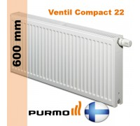 Радиатор Purmo Ventil Compact 22 600