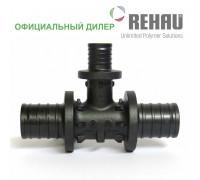 Тройник Rehau Rautitan 25-16-25 PX с уменьш боковым проходом 11600621001